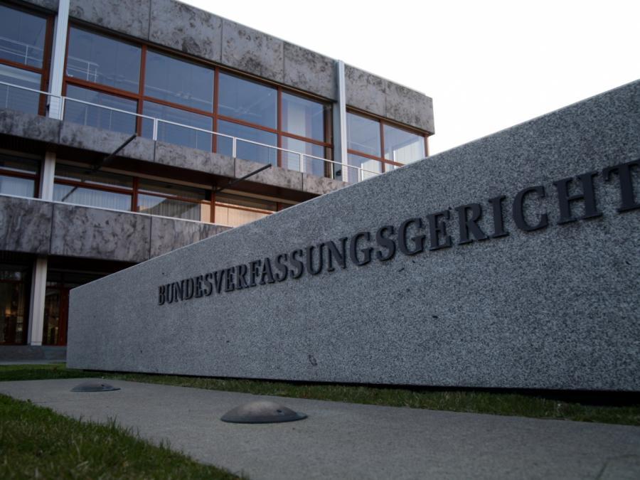 FDP kritisiert Union wegen verzögerter Verfassungsrichterwahl