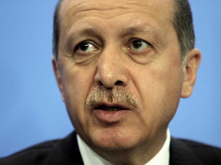 Autor Paul Auster: Erdogan und Trump sind sich sehr ähnlich