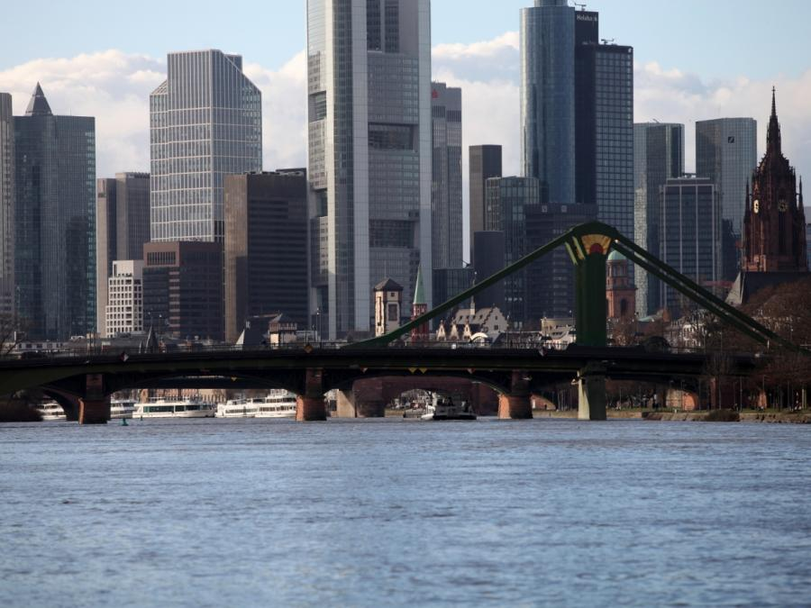 Mehr Kokain-Rückstände im Main bei Frankfurt