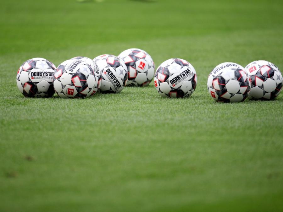 Fußball-Zweitligist Nürnberg trennt sich von Sportvorstand