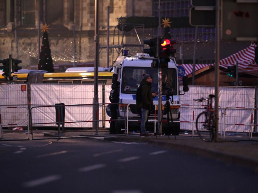 Fall Amri: Opposition fordert Aufklärung über V-Mann-Einsatz