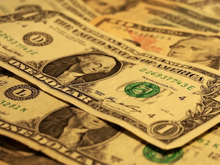US-Notenbank lässt Zinsen unverändert
