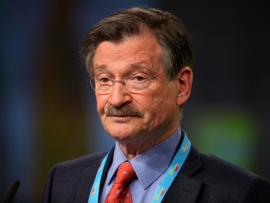 Hermann Otto Solms zieht sich aus FDP-Spitze zurück