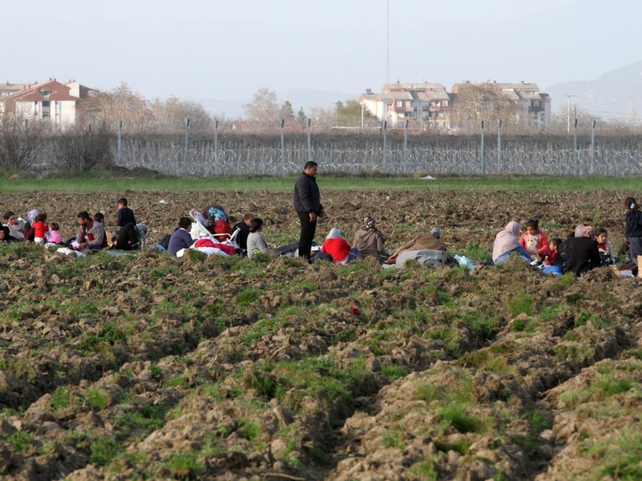 Bundesregierung fürchtet mehr Flüchtlinge durch neue EU-Regeln