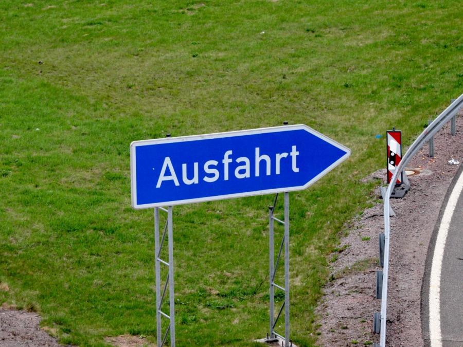 CDU-Vize Klöckner gegen Tempolimit