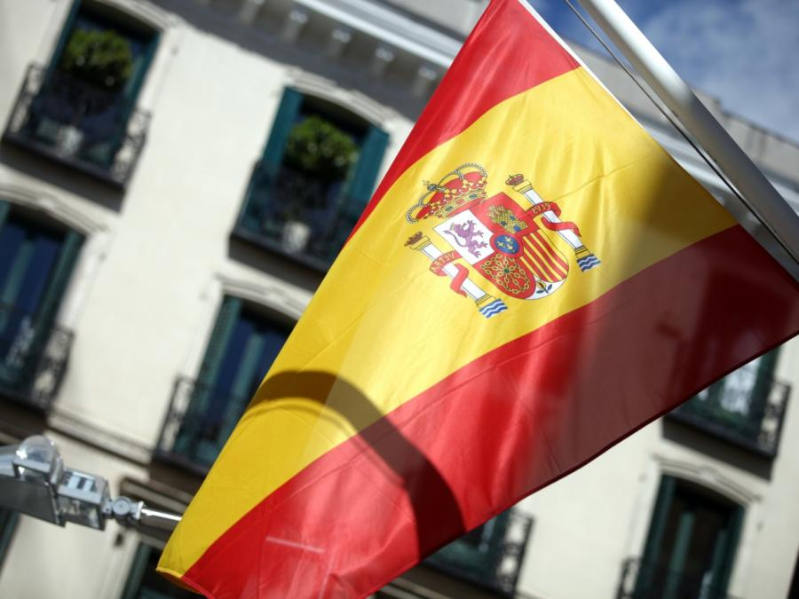 Festnahme nach Terroranschlag in Barcelona