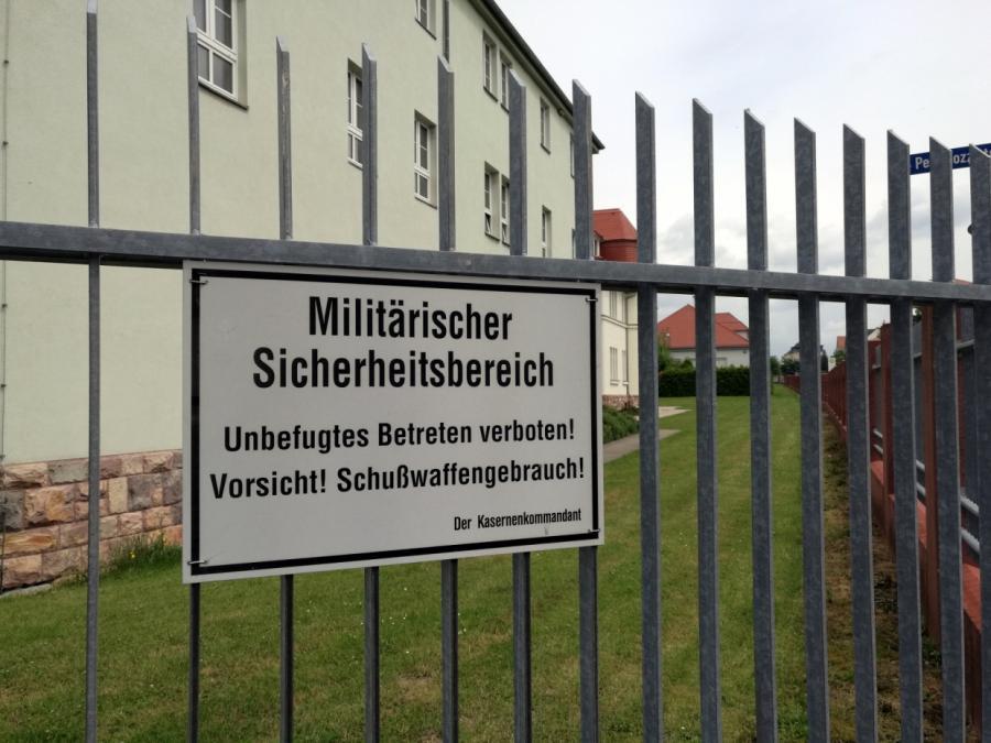 Zwei Millionen Hackerangriffe auf die Bundeswehr - pro Jahr