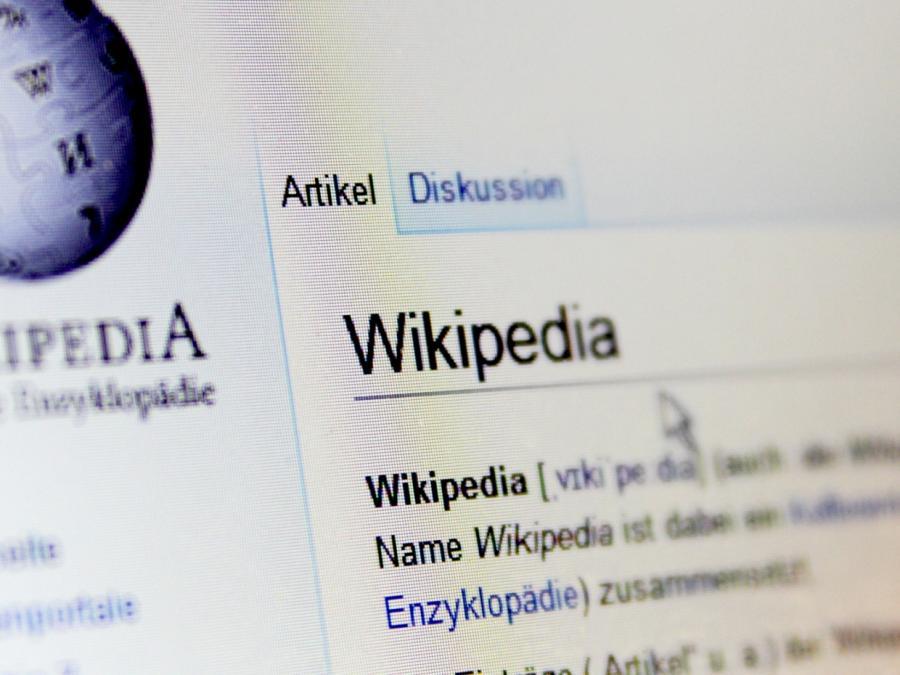 Wikipedia-Mitgründer kritisiert Trumps Umgang mit den Medien