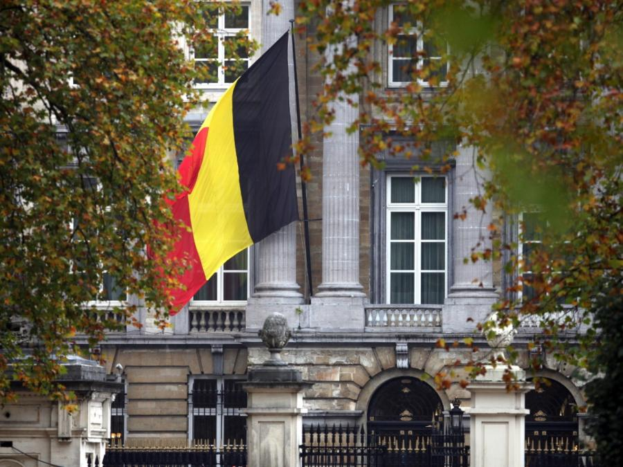 Neue Risse in belgischem Atomreaktor entdeckt