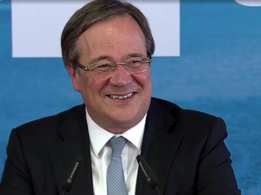 Laschet: Immer schwierig mit der FDP