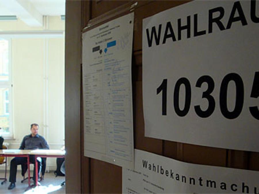Experten: Nach NRW-Wahl droht Wahlprüfungsverfahren