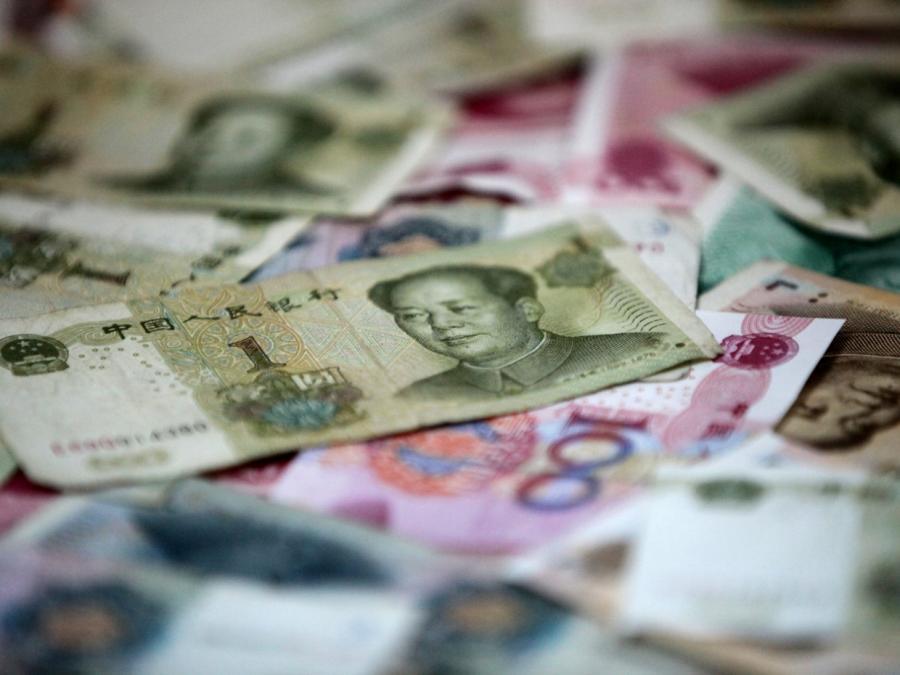 Facebook-Währung wird nicht an Chinas Währung gekoppelt