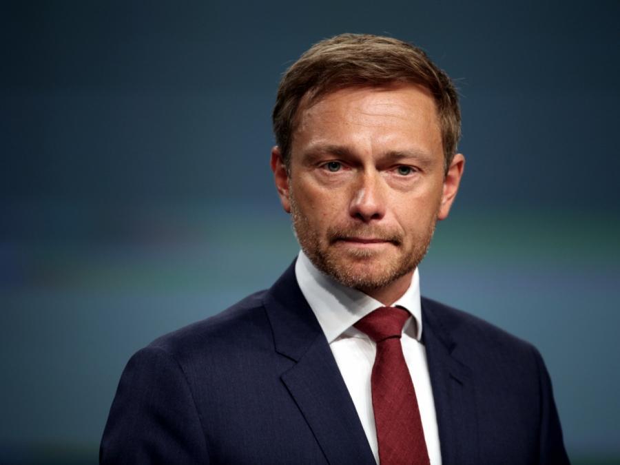 FDP-Chef strebt möglichst rasche Regierungsbeteiligung an