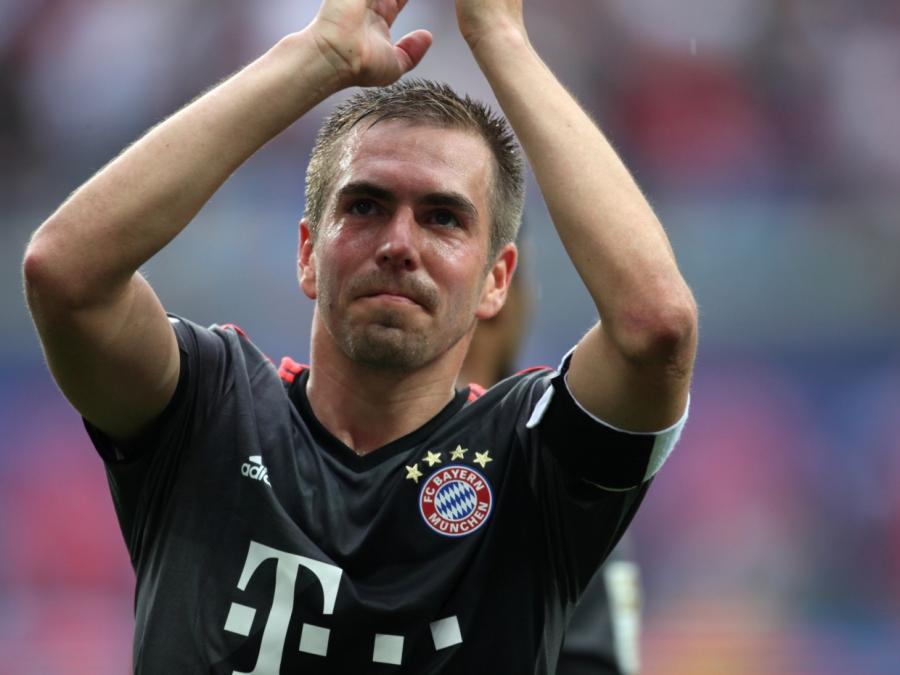 Lahm schließt Rückkehr zum FC Bayern nicht aus