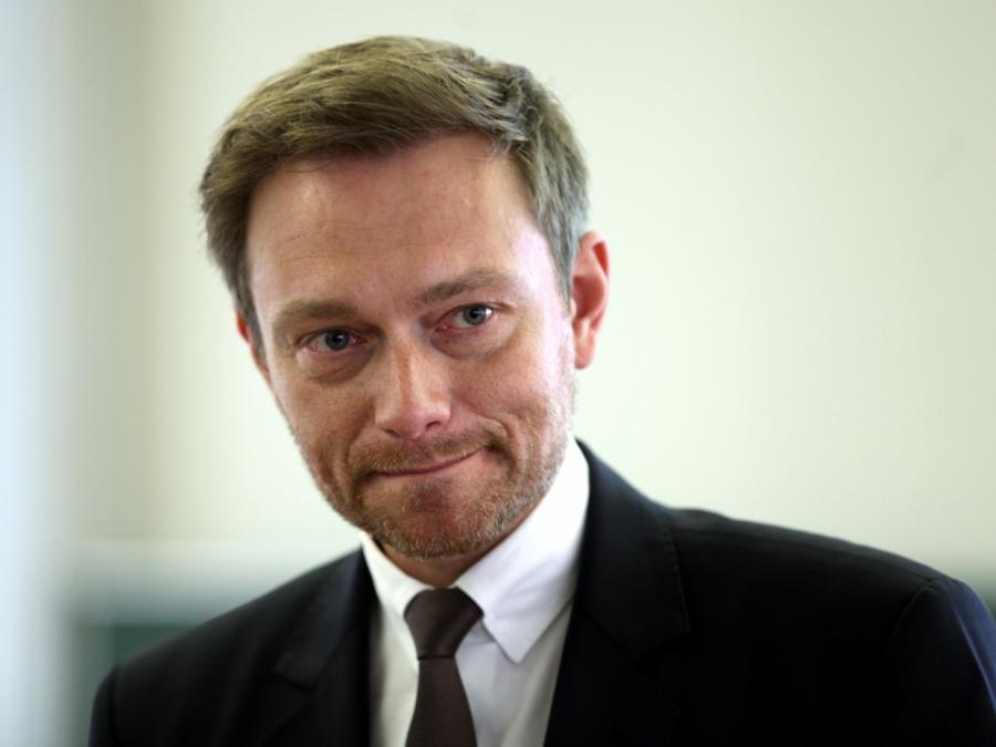 Europawahl: Lindner will Zusammenarbeit mit Macron-Partei