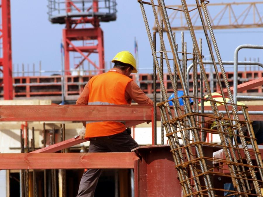 Neubaugenehmigungen für Wohnungen in Wohnheimen stark gesunken
