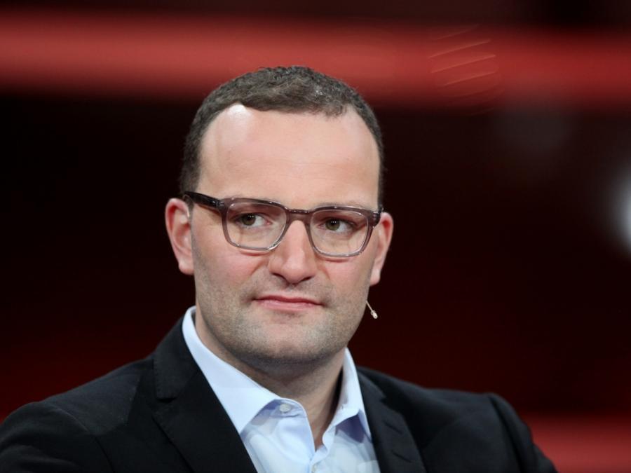 Ex-SPD-Chef Schulz: Spahn sieht sich als deutscher Trump