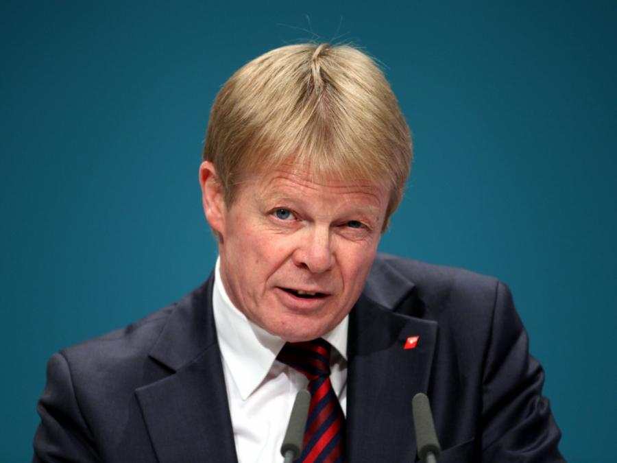 DGB-Chef warnt vor sozialen Verwerfungen beim ökologischen Wandel