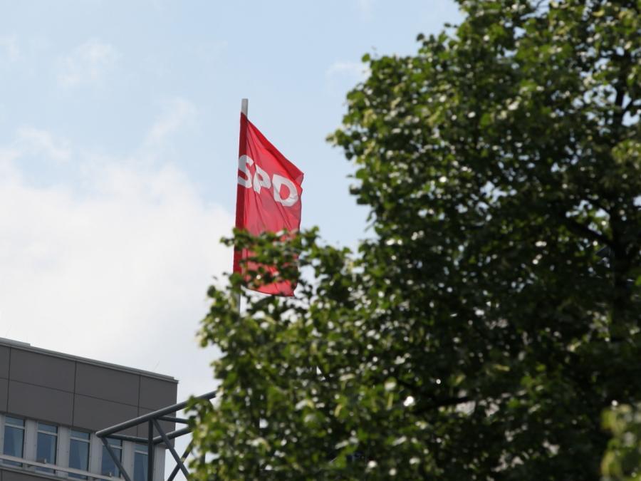 Mächtige SPD-Landesverbände stellen Bedingungen für GroKo