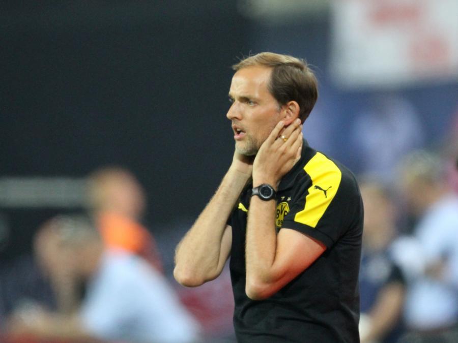 Bild: Tuchel sagt den Bayern ab