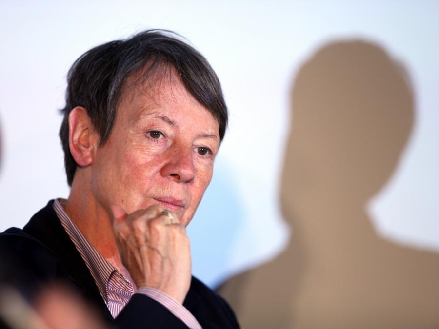 Hendricks mahnt neuen Umgangston in SPD an
