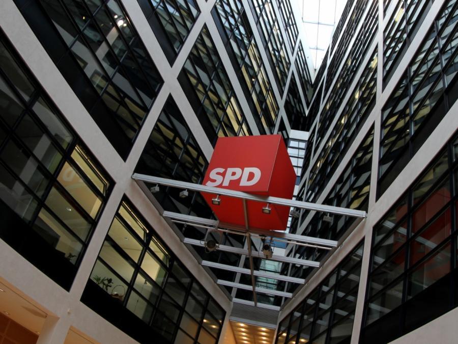 Giffey: SPD muss sich deutlicher von Union abgrenzen