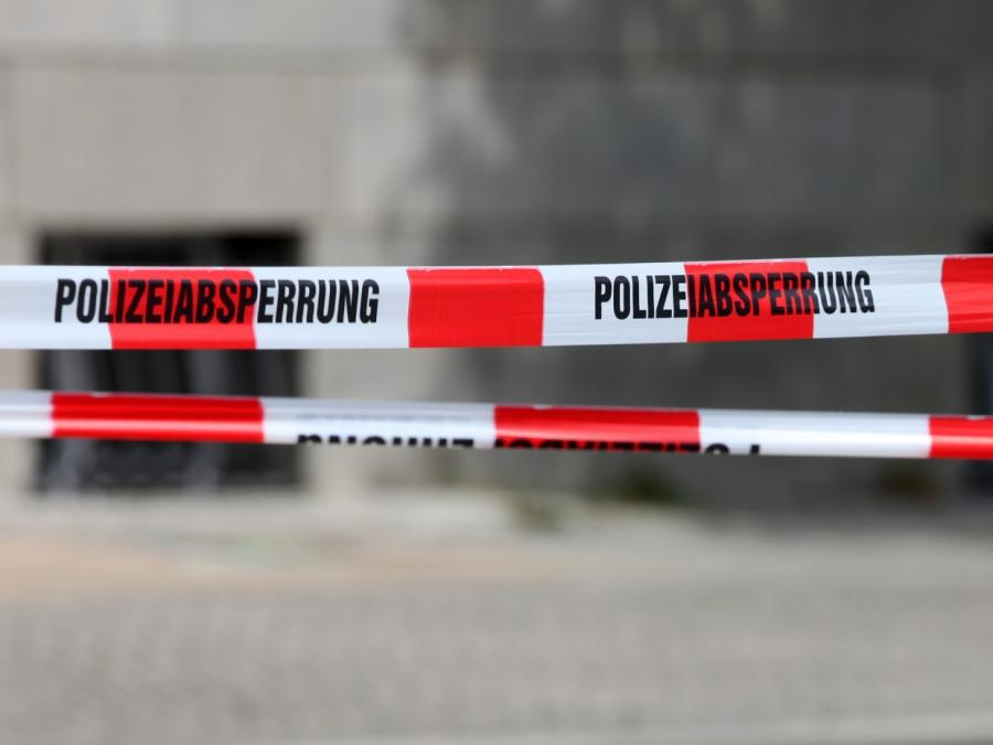 Kind stirbt bei Messerattacke in Hamburg