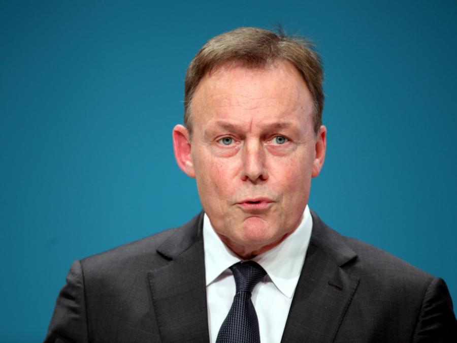 Oppermann fordert von SPD Klarheit in Migrationspolitik