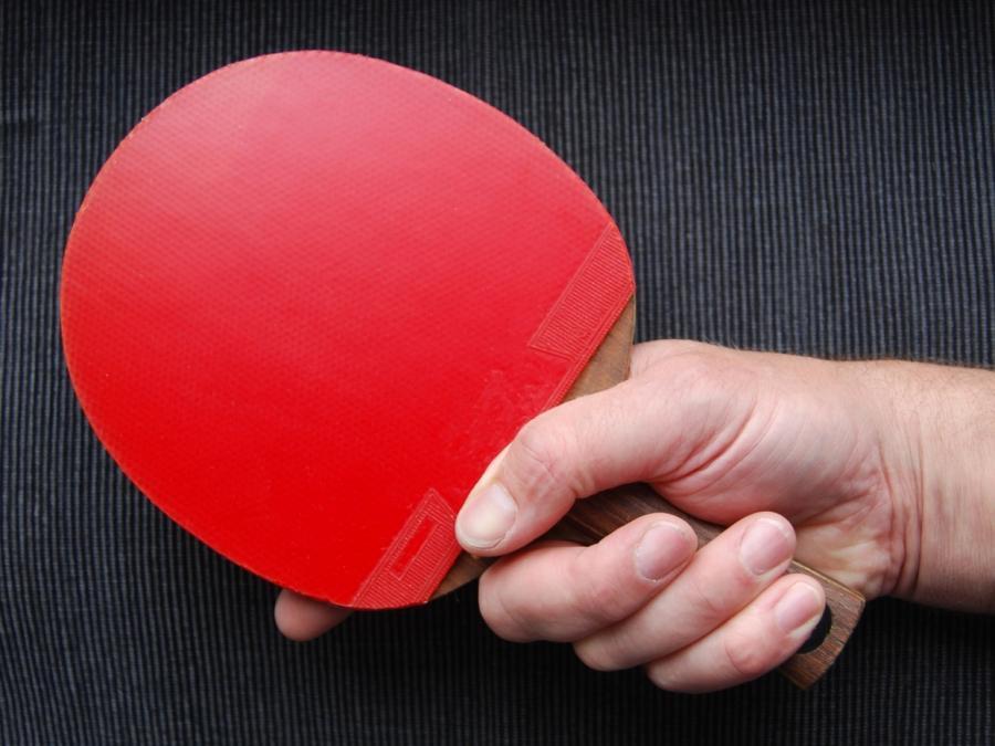 Boll kritisiert Tischtennis-Weltverband wegen Schlägertuning