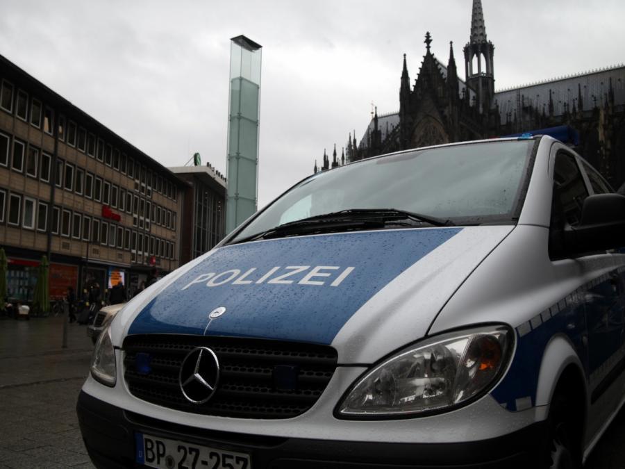 NRW-Polizei kann Rechnungen nicht pünktlich begleichen