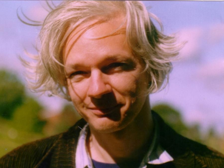 Ehemaliger Wikileaks-Sprecher kritisiert Verhaftung von Assange
