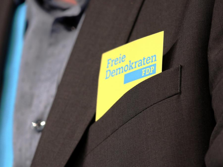 Umfrage: Jeder Zweite kennt keinen einzigen FDP-Politiker