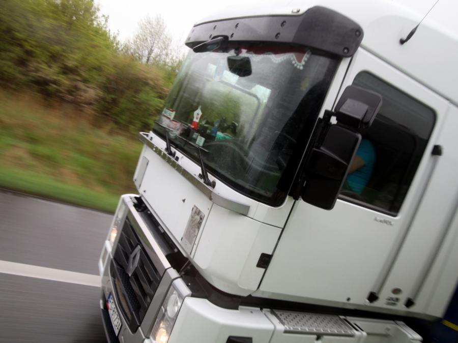 EuGH: Lkw-Maut darf Kosten für Verkehrspolizei nicht einbeziehen