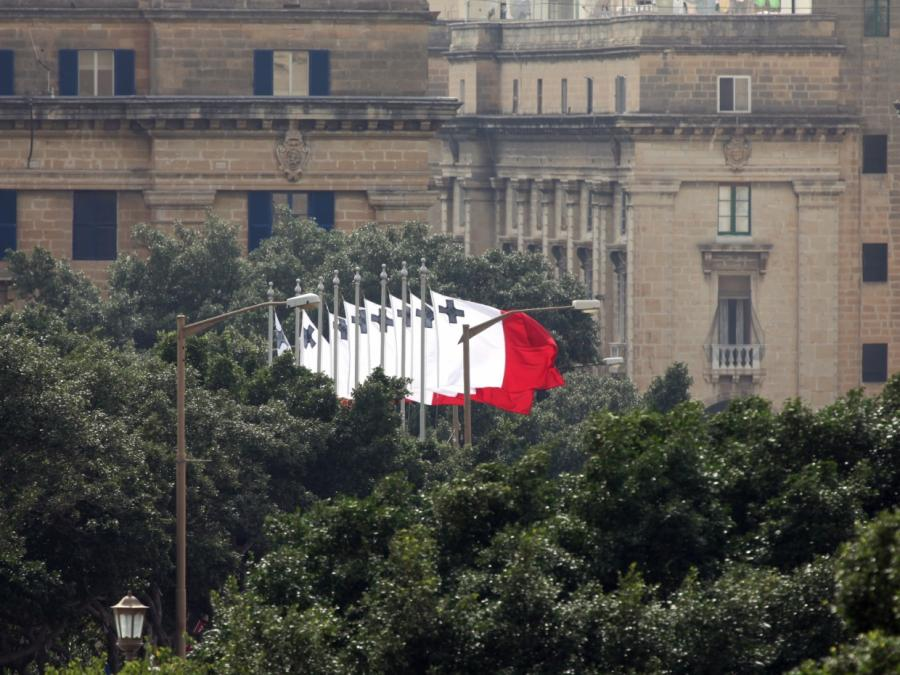 Malta lässt Rettungsschiff Lifeline anlegen