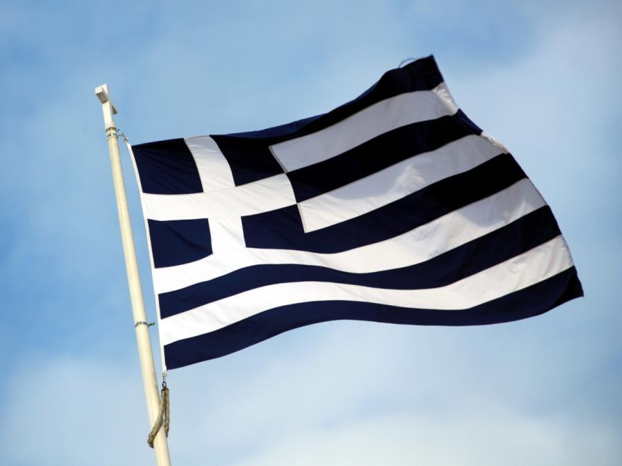 Juncker sieht Griechenlands Aufnahme in Euro-Zone kritisch