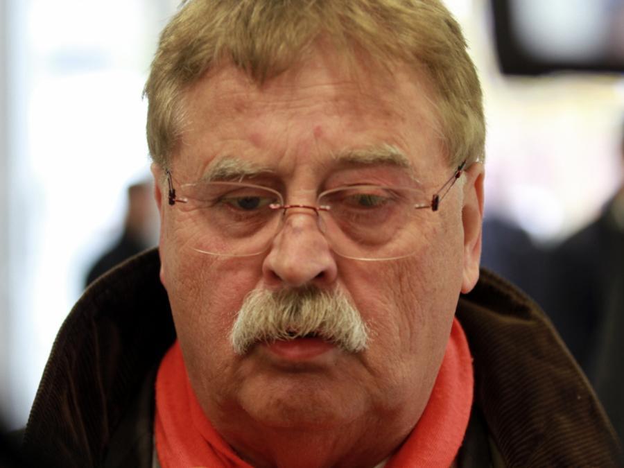Brok unterstützt Kramp-Karrenbauers Syrien-Vorschlag