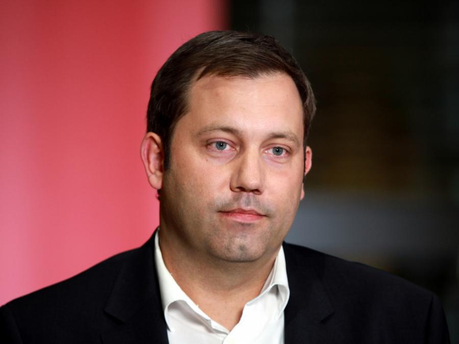SPD-Generalsekretär kritisiert