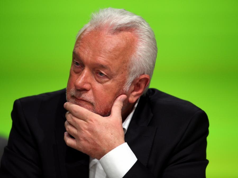 Bundestagsvizepräsident: Der AfD drohen bis zu 390.000 Euro Strafe