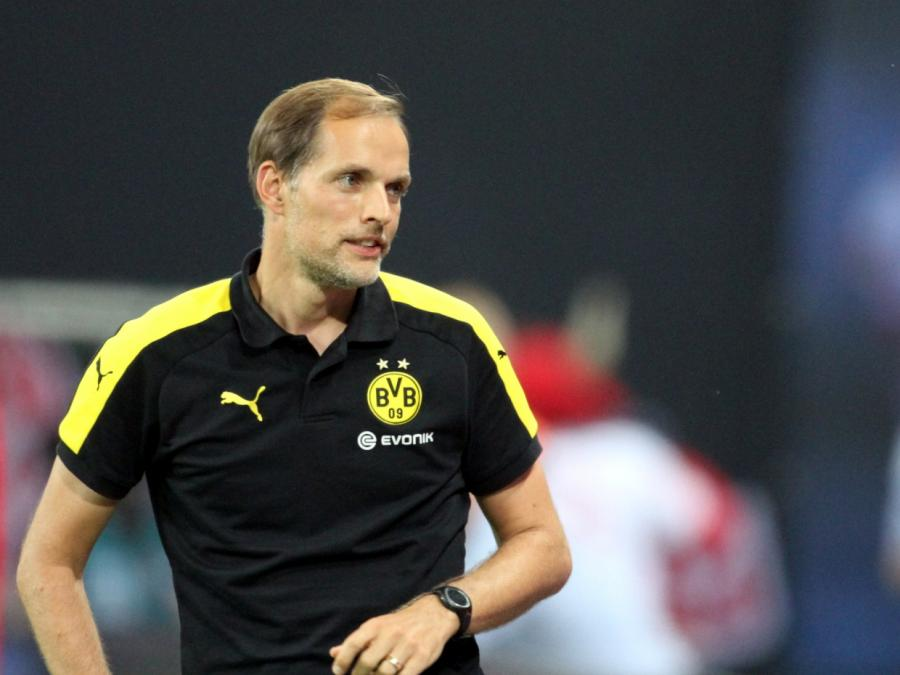 Bericht: Tuchel erhält Zweijahresvertrag bei PSG
