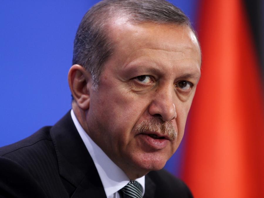 EU-Parlamentspräsident will von Erdogan starkes Signal für Pressefreiheit