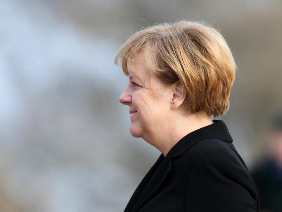 Albig sieht kaum Siegchancen der SPD gegen Merkel