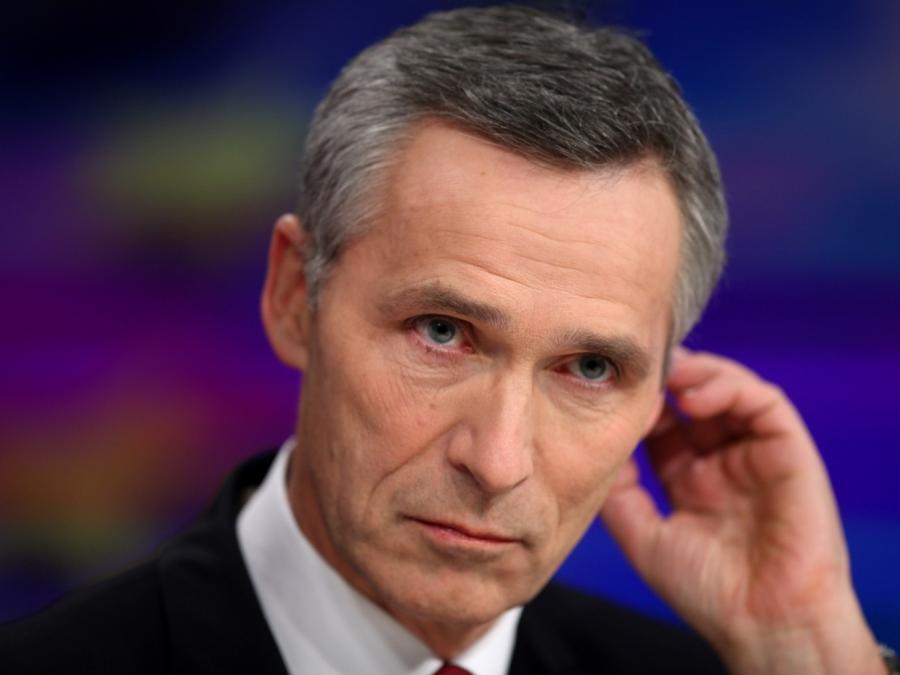Nato kündigt Entscheidung zu Russland an: