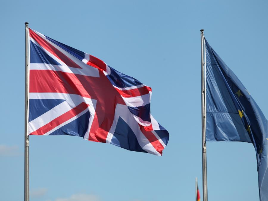 EU und Großbritannien vereinbaren Brexit-Übergangsperiode