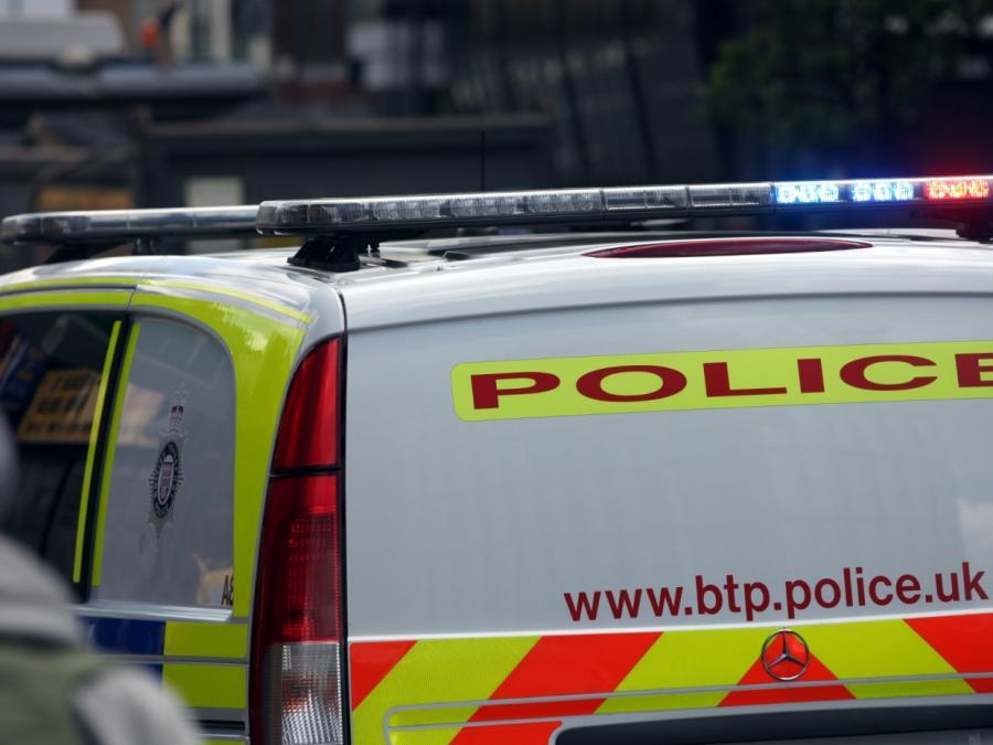 Polizei ermittelt nach Londoner Vorfall wegen Terrorverdachts