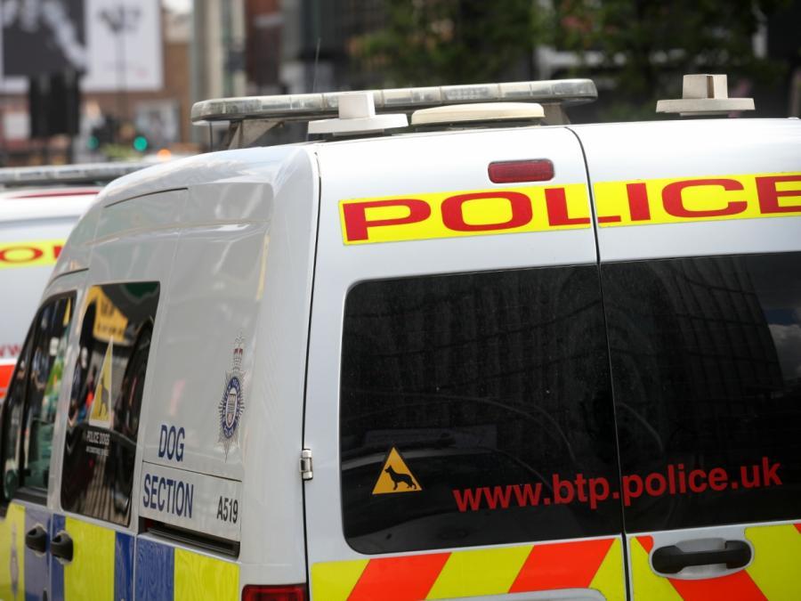 Mindestens sechs Verletzte bei Gift-Anschlag in London