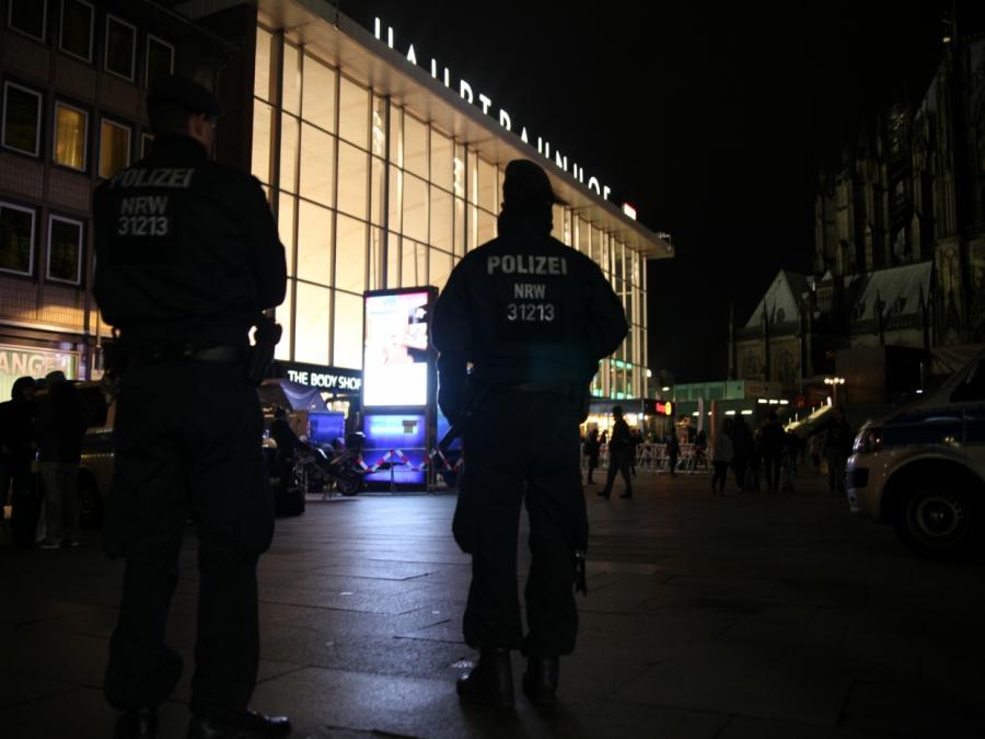 Silvester-Untersuchungsausschuss macht Polizei schwere Vorwürfe
