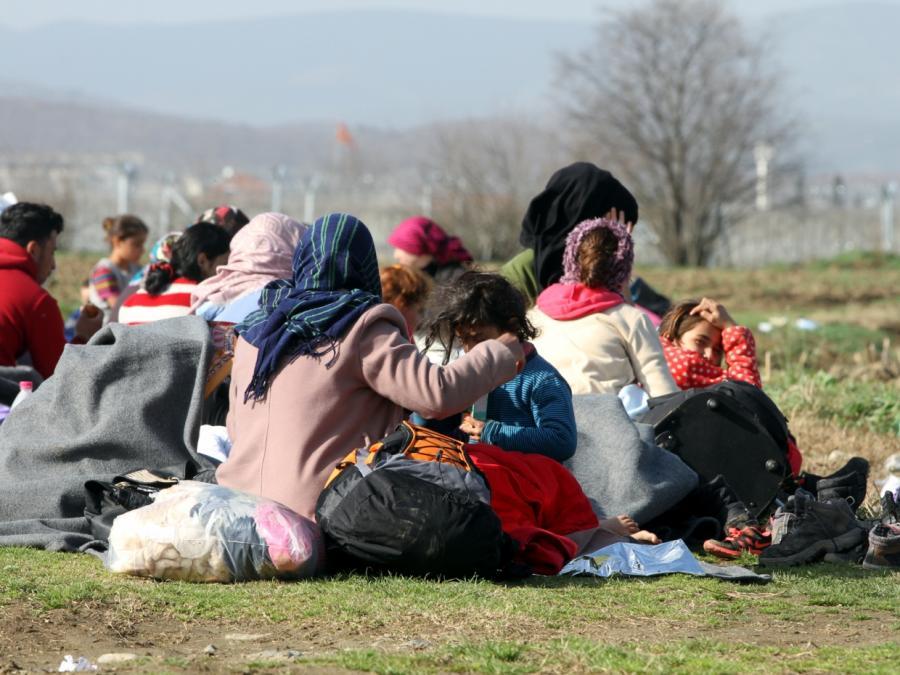 Tajani warnt vor Egoismus in Flüchtlingspolitik