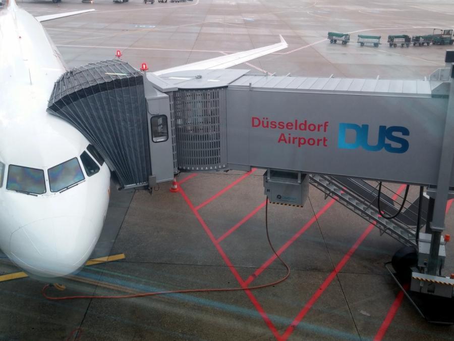 Tui will nach Air-Berlin-Pleite stärker in NRW präsent sein
