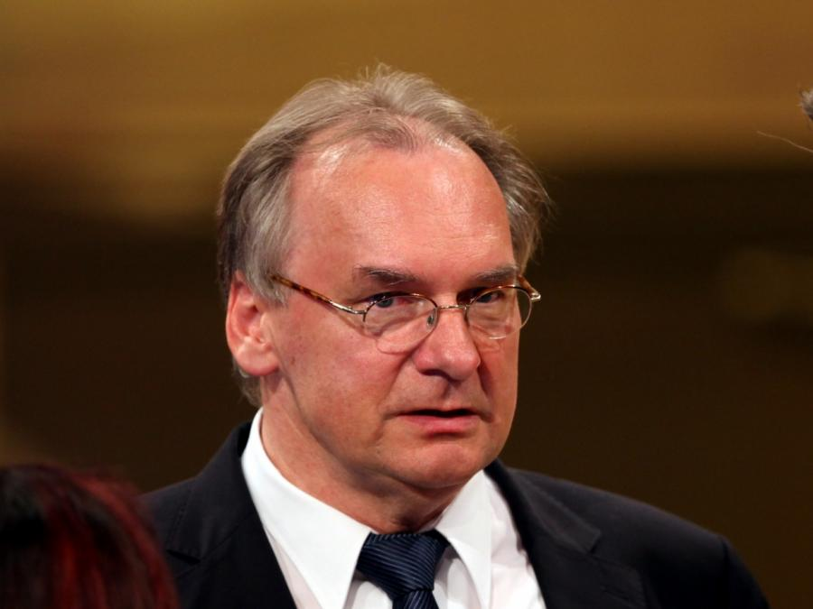 Haseloff kritisiert Ostbeauftragte wegen Rechtsextremismus-Studie