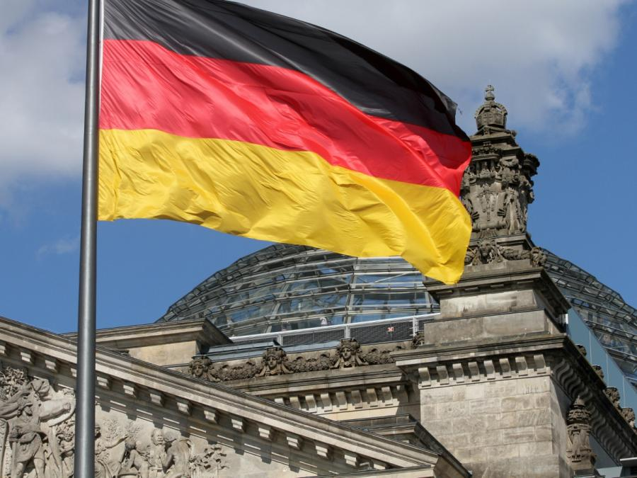 Linke bezeichnet Bericht zur deutschen Einheit als